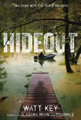 Hideout Cover Image