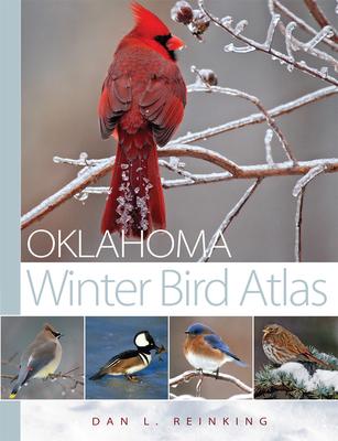Oklahoma Winter Bird Atlas Cover Image