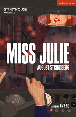 Miss Julie (Modern Plays) Cover Image