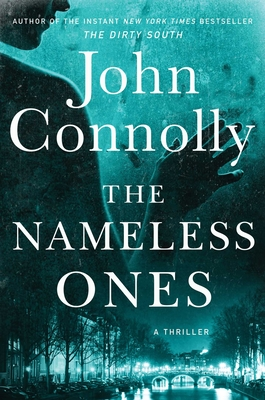 The Nameless Ones: A Thriller (Charlie Parker  #19) Cover Image