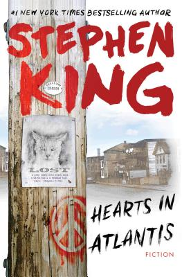 Hearts in Atlantis cover image