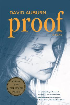 Proof: A Play Cover Image