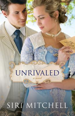 Unrivaled Cover