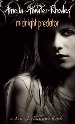 Midnight Predator (Den of Shadows #4) Cover Image