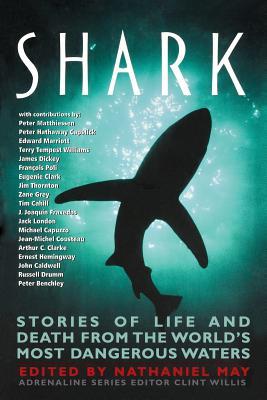 Cover for Shark