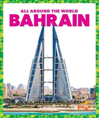 Bahrain (All Around the World) Cover Image