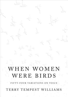 When Women Were Birds Cover