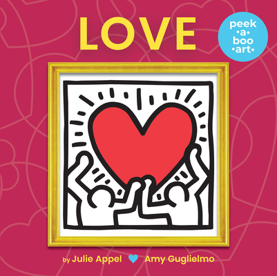 Cover for Love (Peek-a-Boo Art)