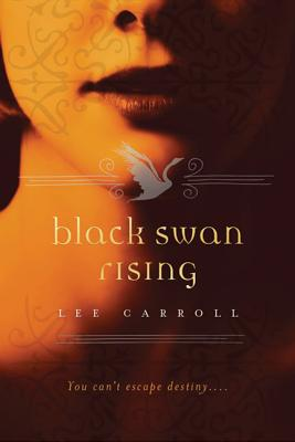 Black Swan Rising Cover Image