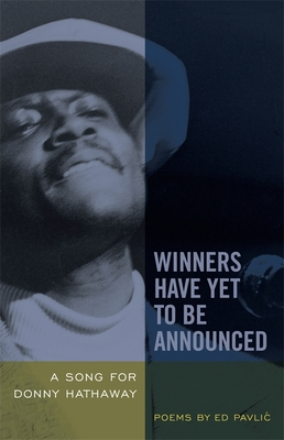 Cover for Winners Have Yet to Be Announced