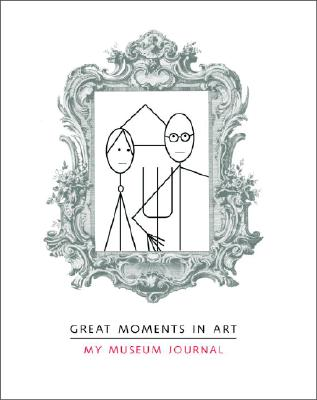 Great Moments in Art Cover