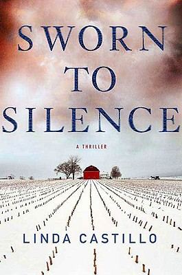 Sworn to Silence Cover Image