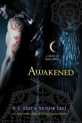 Awakened Cover