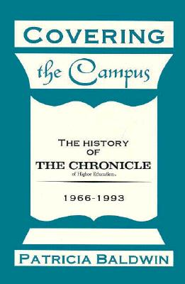 Cover for Covering the Campus