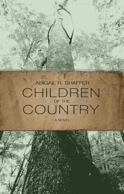 Children of the Country Cover
