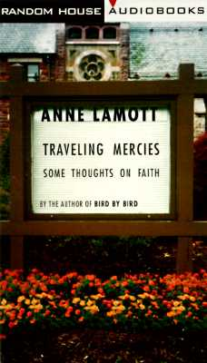 Traveling Mercies Cover Image