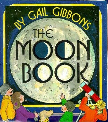 The Moon Book Cover Image