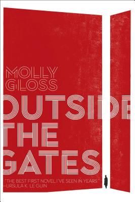 Outside the Gates Cover Image