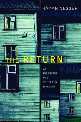 The Return: An Inspector Van Veeteren Mystery Cover Image