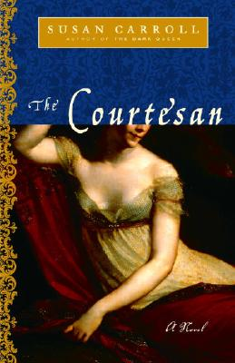 The Courtesan Cover