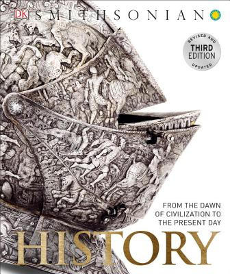 History: From the Dawn of Civilization to the Present Day Cover Image