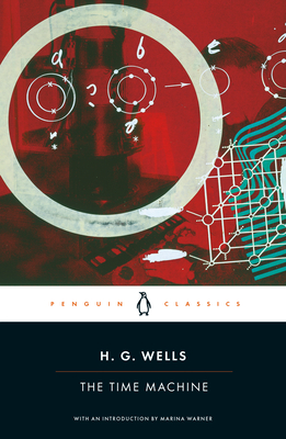 The Time Machine (Penguin Classics) Cover Image