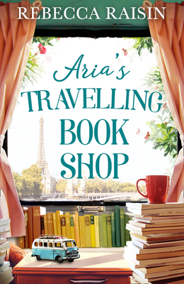 Aria's Travelling Book Shop Cover Image