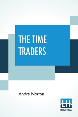The Time Traders Cover Image