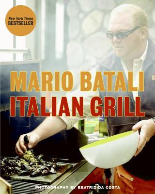 Italian Grill Cover