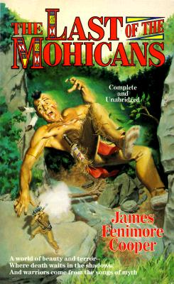 The Last of the Mohicans Cover Image