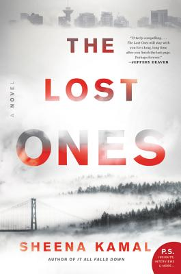 The Lost Ones: A Novel Cover Image