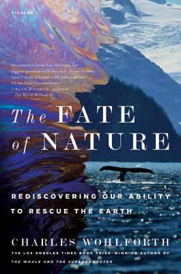The Fate of Nature Cover