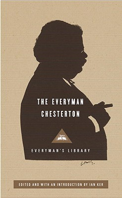The Everyman Chesterton Cover Image