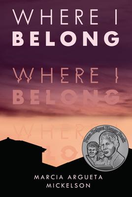 Cover for Where I Belong