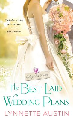 The Best Laid Wedding Plans Cover