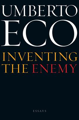 Inventing the Enemy Cover