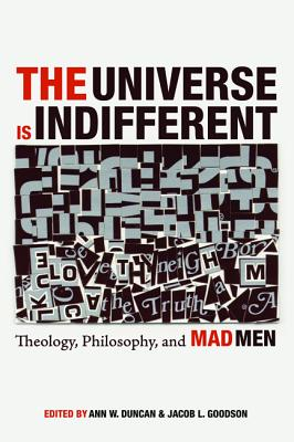 The Universe is Indifferent Cover Image