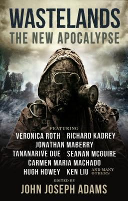 Wastelands: The New Apocalypse Cover Image