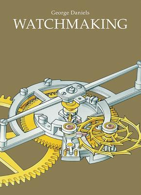 Watchmaking Cover Image