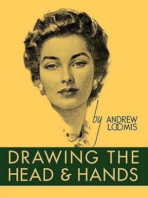 Drawing the Head and Hands Cover Image