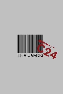 Thalamus: C24 Cover Image