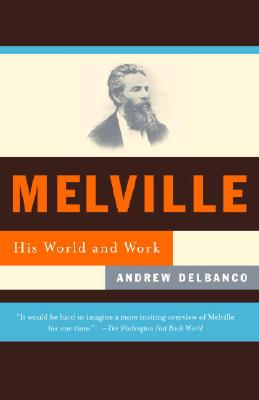 Melville Cover