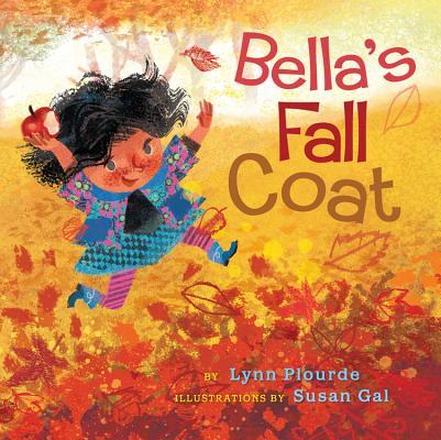 Bella's Fall Coat Cover Image