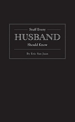 Stuff Every Husband Should Know Cover