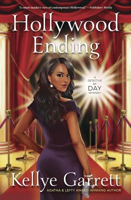 Hollywood Ending (Detective by Day Mystery #2) Cover Image