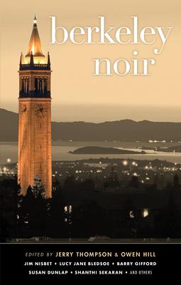 Berkeley Noir (Akashic Noir) Cover Image
