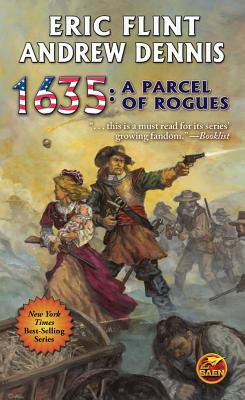 1635: A Parcel of Rogues (Ring of Fire #20) Cover Image