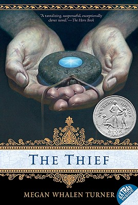 The Thief Cover