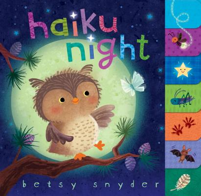 Haiku Night Cover Image
