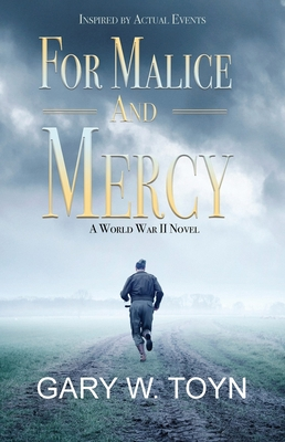 Cover for For Malice and Mercy